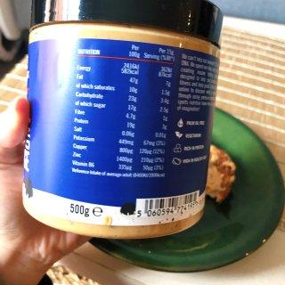 蛋白质含量很高