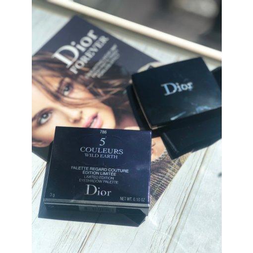 Dior眼影786试色🔜🔜