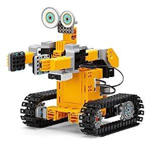$119优必选积木系列Tankbot 智能机器人