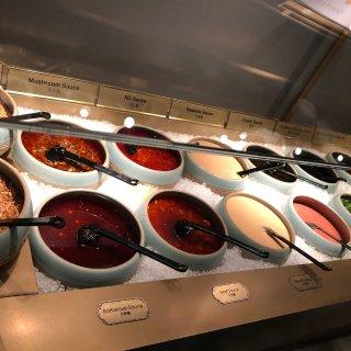 西雅图地区美食|最时尚 高端的火锅店-豆捞坊