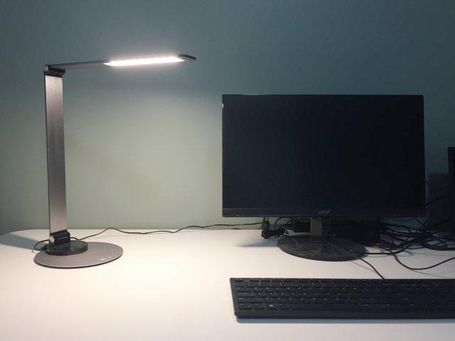 TaoTronics 护眼台灯