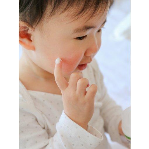 Mustela有机婴幼儿洗护系列|给宝宝最好的肌肤护理