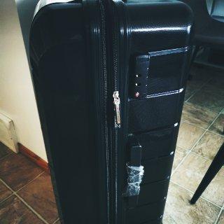 183刀入手两个28寸加航行李箱😬😬😬...