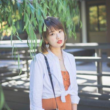 纯棉衬衫 多色