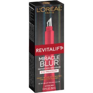 L'Oreal Paris Revitalift Miracle Blur Instant Eye Smoother