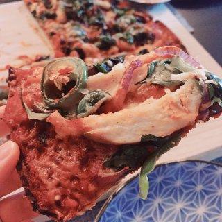 断舍离 | 舍弃街边pizza,完美Pi...