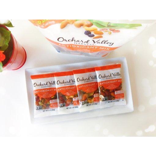2⃣️7⃣️ 健康食品分享 Orchard Valley坚果