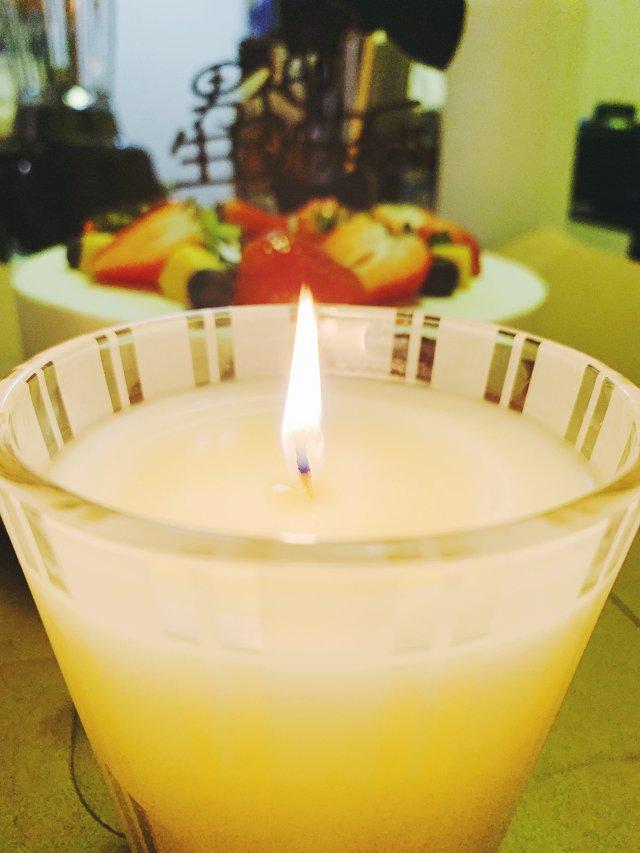 Nest蜡烛🍊