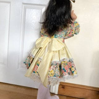 手作小裙子