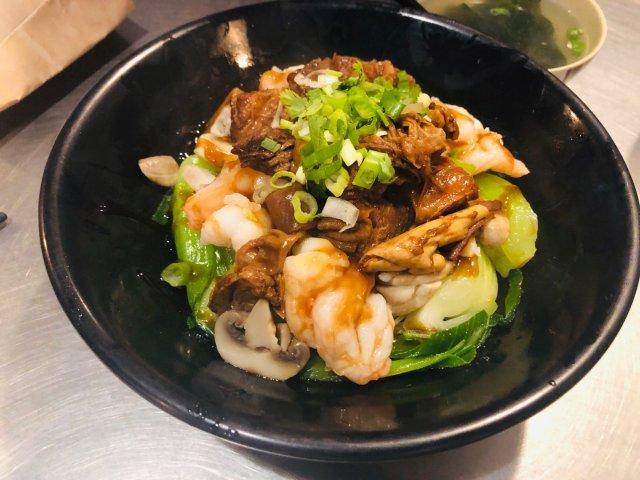 西雅图好店推荐6-云桂香 超好吃的煲仔饭