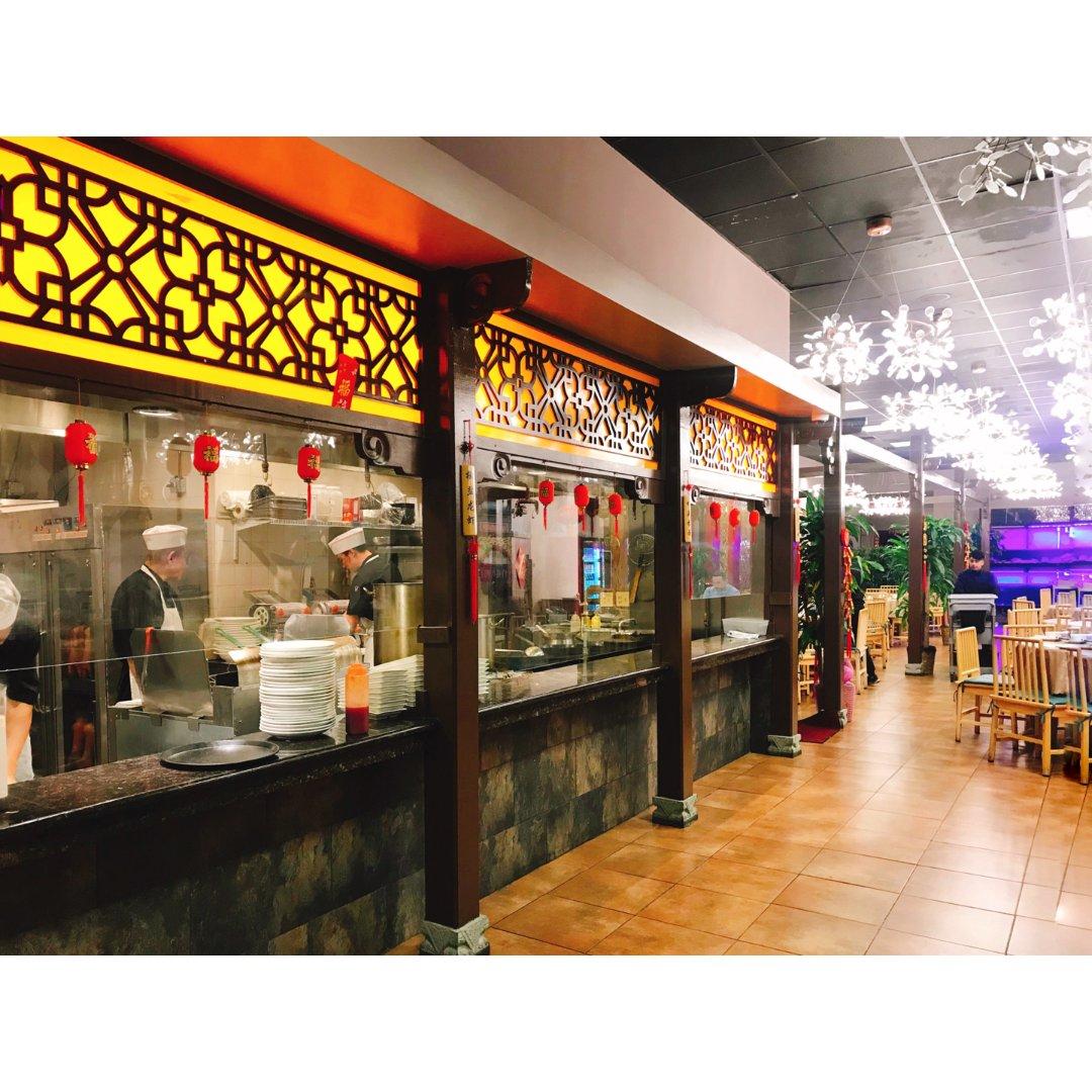 众测:休斯顿最好吃的烤鸭🦆竹苑新店打卡