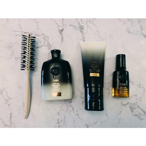 【护发用品】Oribe黄金修复系列:蓬松发根,改善发质