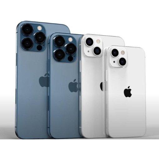 iPhone 13真的要香了么?