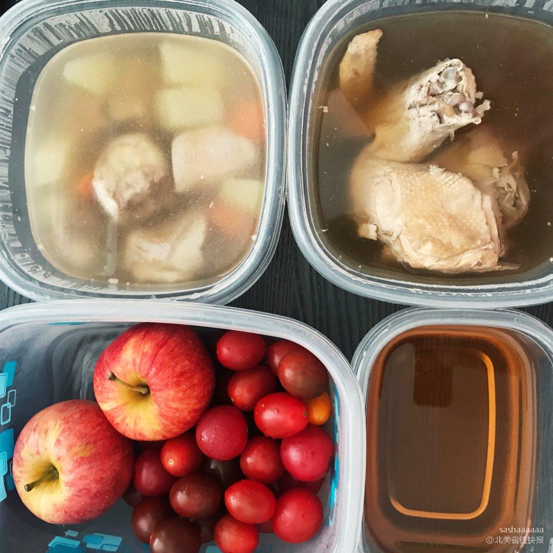 月子餐配送一日三餐吃什么Day2-2