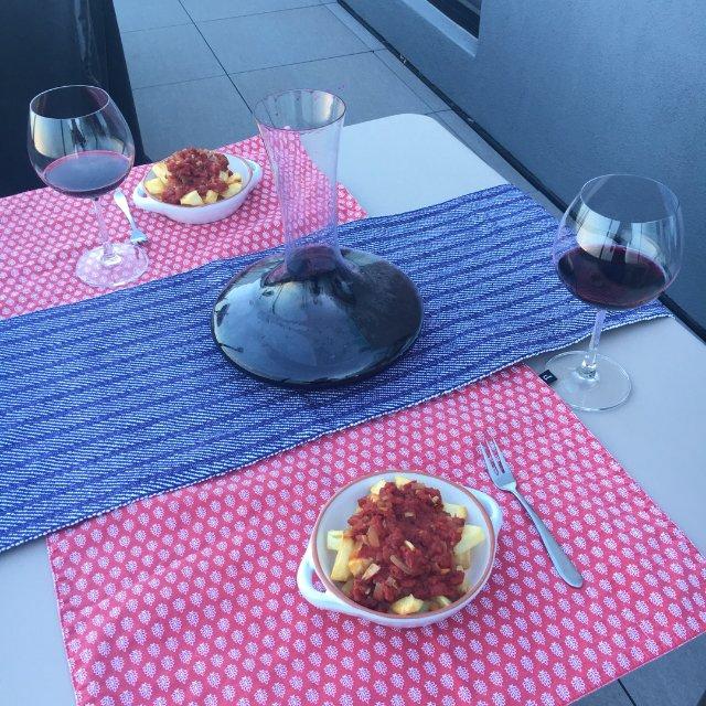 在家吃西班牙tapas🇪🇸<br ...