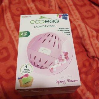 | 微众测| 神奇环保小物-EcoEgg魔力去污洗衣球💕
