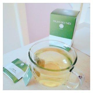 绿茶绿茶🍵我💕你!...