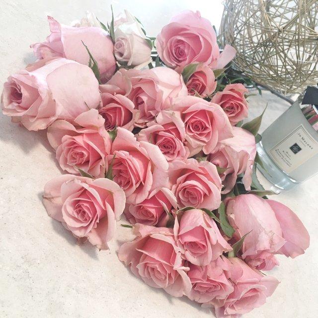 一周一束花,让家变美的小心机