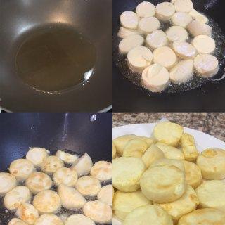 ✨超无敌下饭菜 | 金针菇烧玉子豆腐✨...