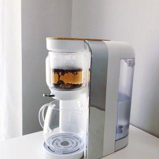 澳洲🍑海运好物-鸣盏即热泡茶机🍵...