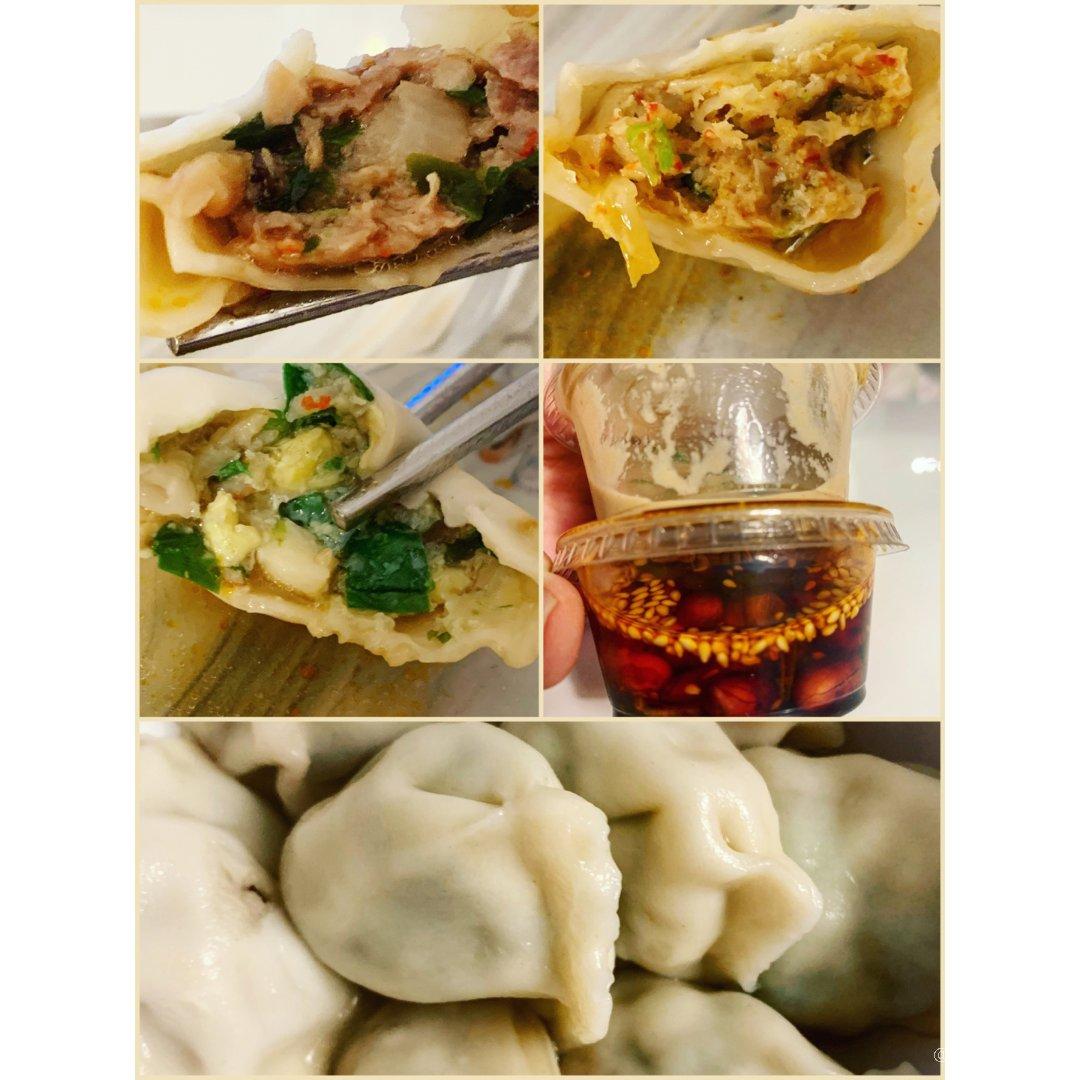 多伦多外卖美食🥟多汁多肉的饺子|可选速冻