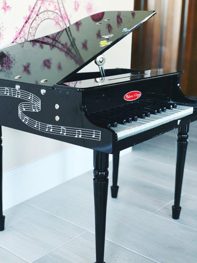 儿童玩具|小钢琴🎹萌萌的小小音乐家