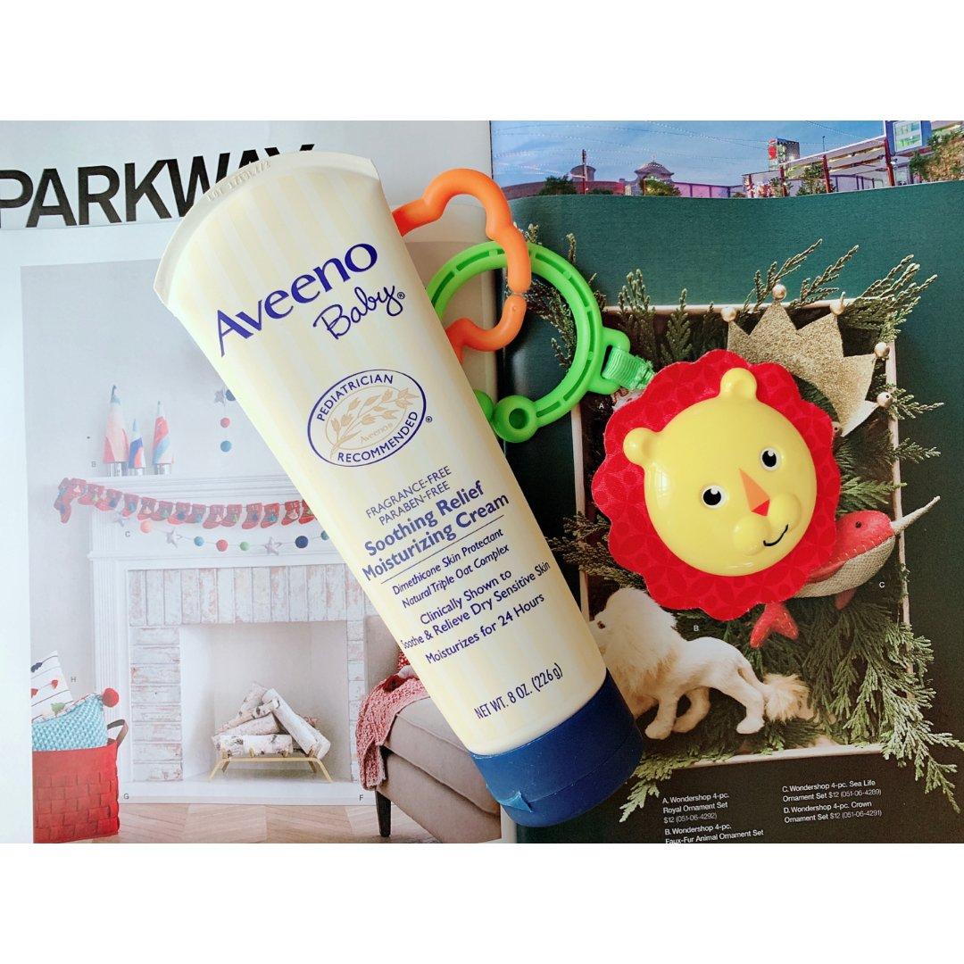 湿疹敏感肌宝宝护理 | Aveen...