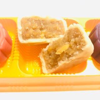 生计水果月饼🥮