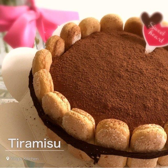 提拉米苏 Tiramisu 爱情的...