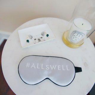 【躺下就不想起来】Allswell为你带来高品质的生活理念