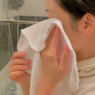 附赠毛巾擦的特别干净