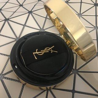 我的第一篇晒货,YSL Beauty 圣罗兰美妆,气垫粉底