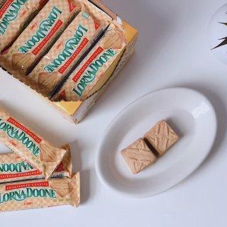 最爱的饼干/Lorna Doone曲奇饼...