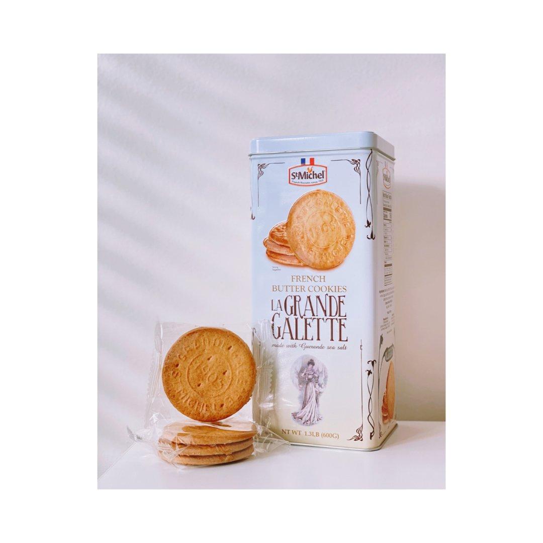 新入荷Costco好吃的小饼干