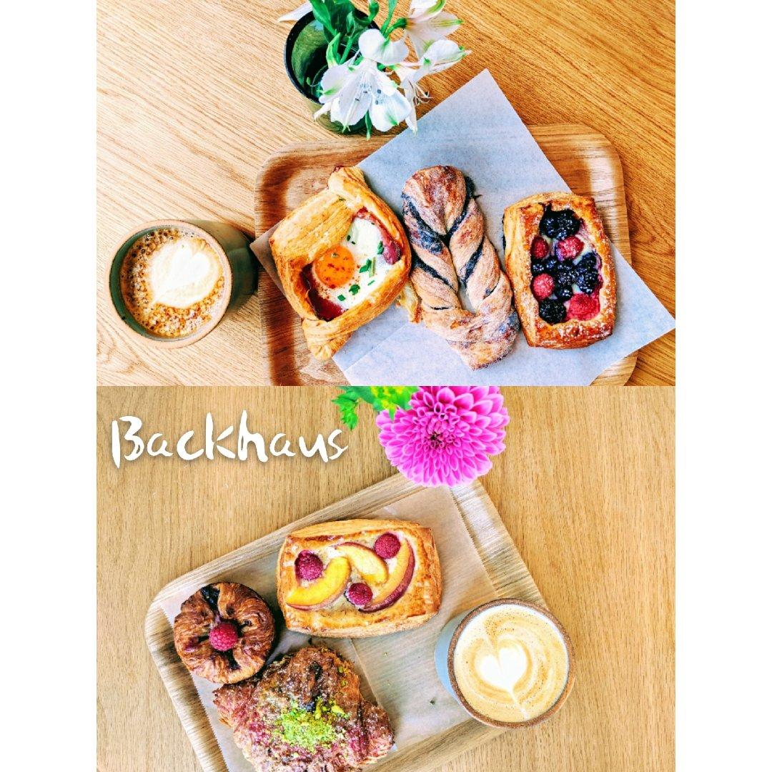 #北加湾区餐厅推荐| Backha...