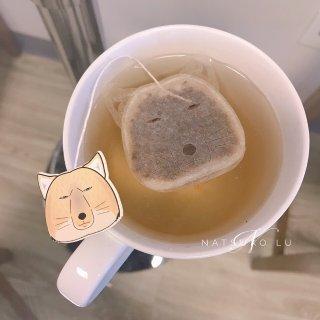 喝水都变得有趣起来了:藏狐红茶包...