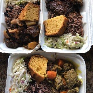 牙买加美食