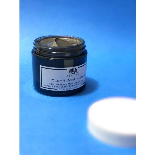 Origins竹炭蜂蜜🍯清洁面膜
