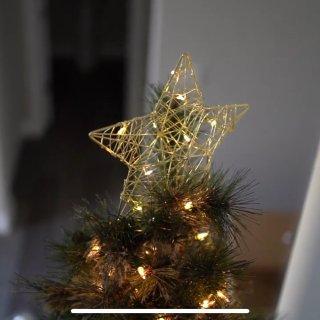 🎄圣诞装饰:布置圣诞树...