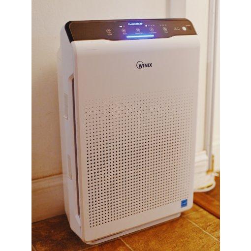 WINIX净化器|永不停息的家用电器