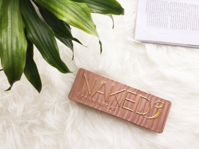 Urban Decay Naked...