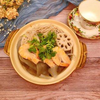 简单易做又好吃的《火锅苕粉》怎么煮?