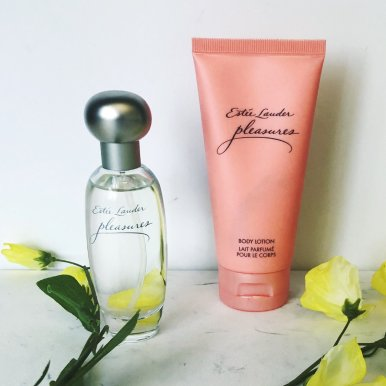 Pleasures By Estee Lauder女士香水 100ml
