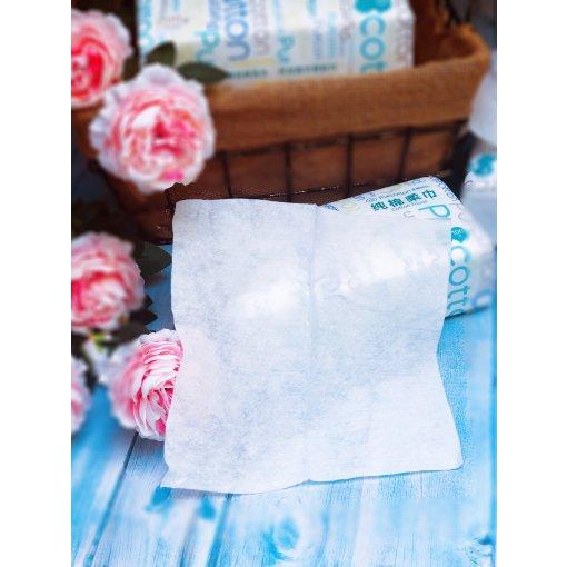 全棉时代纯棉柔巾❤️❤️❤️你值得拥有❤️❤️❤️