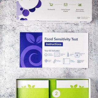 足不出户测测你对哪些食物过敏⁉️|好物推荐