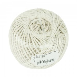 棉绳-手工自制包裹粽子线 75g - 美国德成行