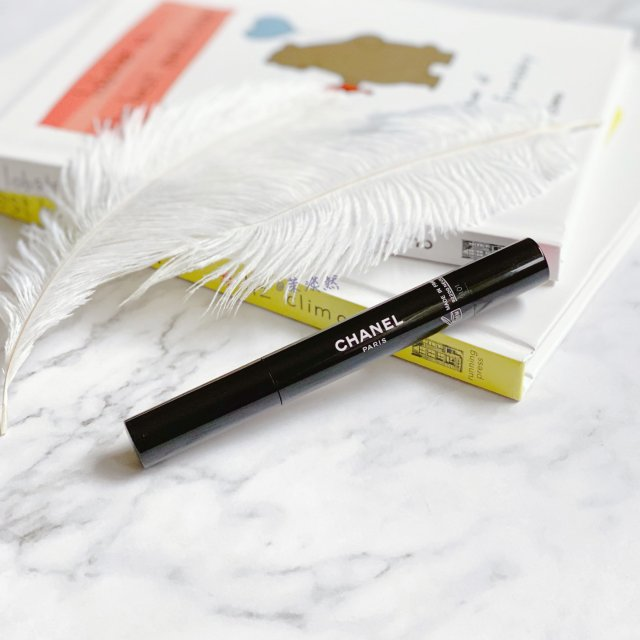 口红试色|超水润亮泽的香奈儿可可唇膏笔