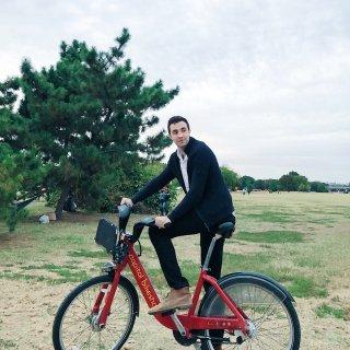 十七岁的单车|秋日物语之我与飞机有个约会...