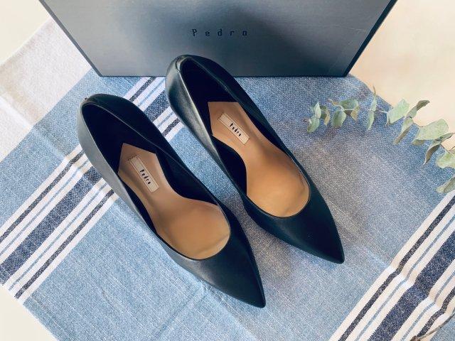 Pedro Shoes, 穿上这款...