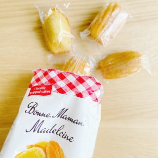 Waitrose的贝壳小面包🥯...